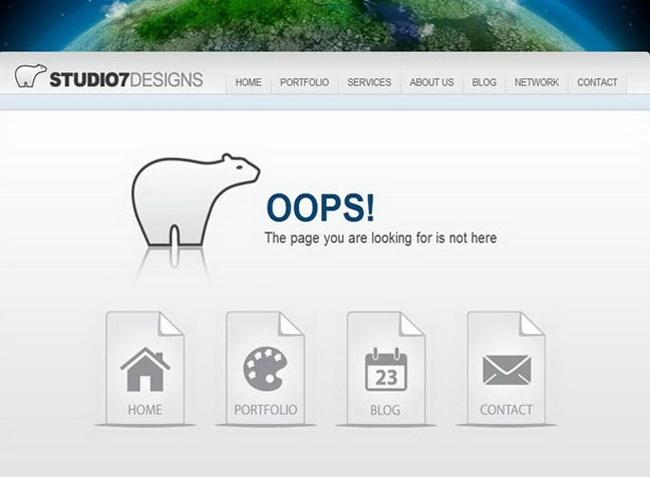 kreative 404