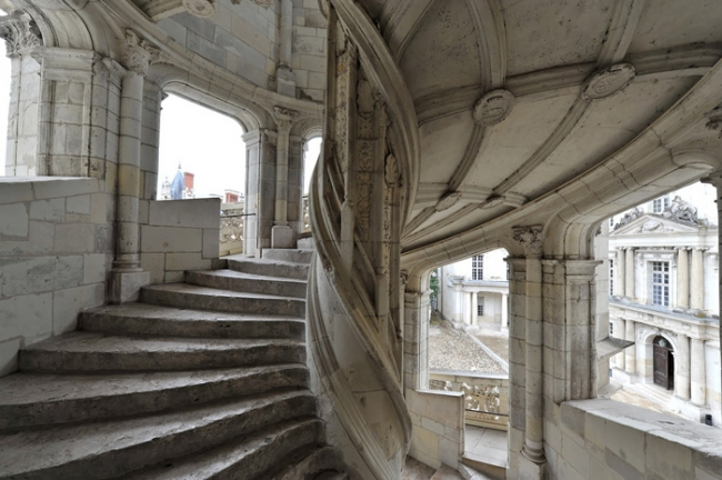 Blois - Le Ch√¢teau