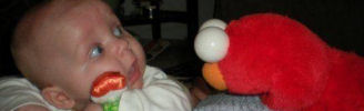 Elmo?! | Picdump #289 by nurBilder